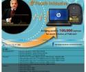 Shehbaz Sharif Laptop Specifications