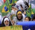 Brazil Protests Against Anti-Islamic Film